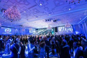 Costas Tsielepis & Co 40th Anniversary Gala Video