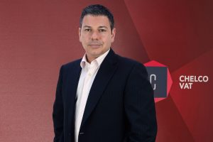Alexis Tsielepis appointed on the Board of THOC