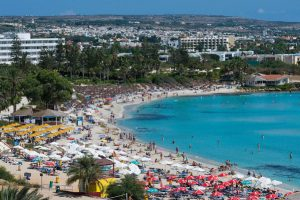 July registers record number of tourist arrivals