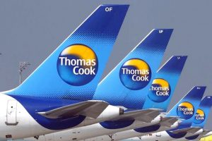 Thomas Cook bankruptcy leaves 15.000 tourists stranded in Cyprus