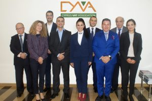 Single voice for VAT in Cyprus