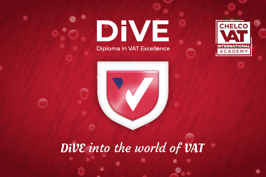 DiVE into the world of VAT